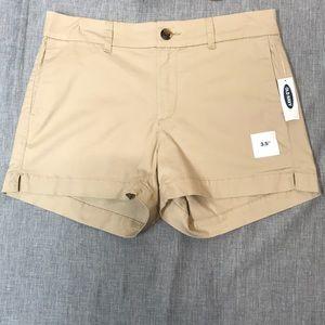 Old Navy Shorts - 2 Old Navy Everyday Shorts